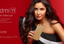 Xiaomi launches the new Redmi Y Series in India
