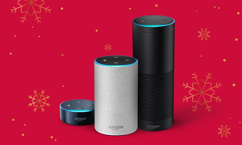 What Amazon Echo (Alexa) Can do for you in India