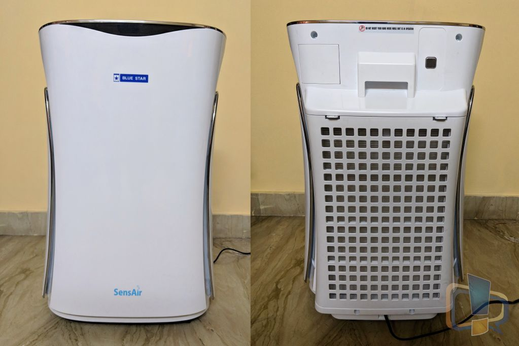 Blue Star Air Purifier Review