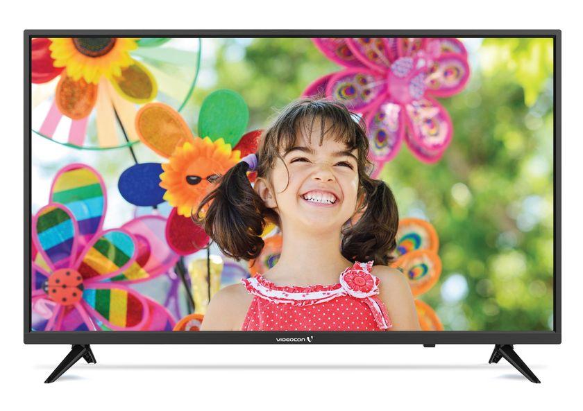 Videocon Eyeconiq Smart TV