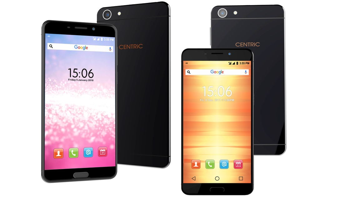 CENTRiC L3 Launched In India At Rs. 6749