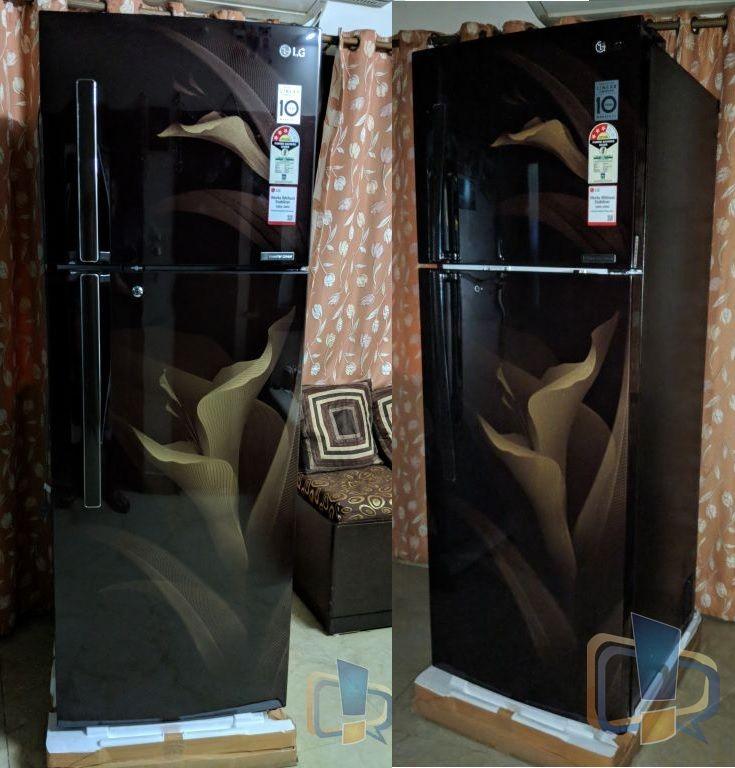 LG Linear Inverter Refrigerator Review