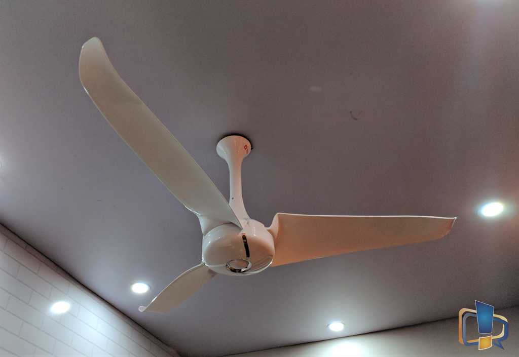 Orient Aerocool Ceiling Fan Review