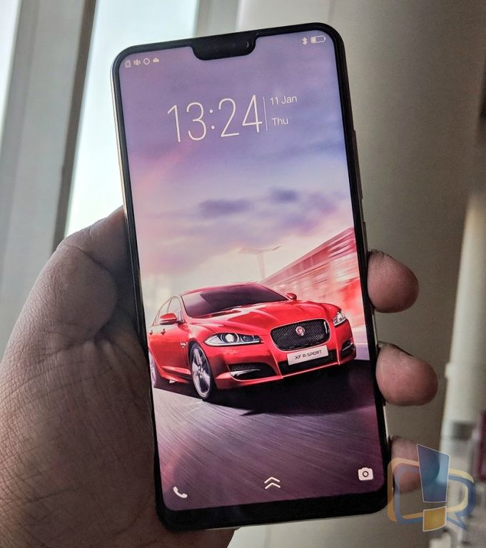 Vivo V9 Review: The Most Unique Feature Packed Phone Right Now?