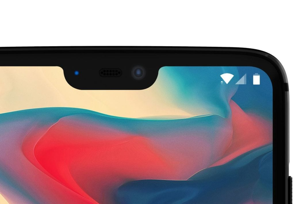 OnePlus 6 will come with a notch, and will pack a massive 256GB storage