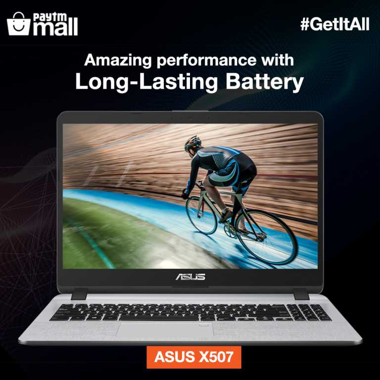 Paytm Mall is Giving New Laptop Buyers