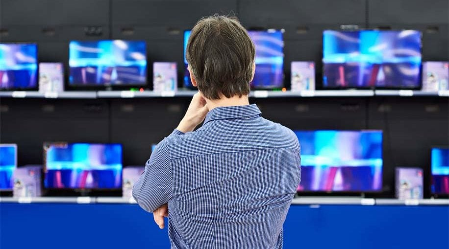 Budget LED TV Buying Guide India - Points to Consider before Buying it