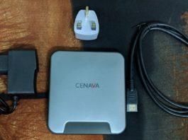 Cenava 4K Mini PC Review - Windows 10, 4GB RAM Variant
