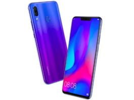 Huawei Nova 3 is priced at Rs. 34,999