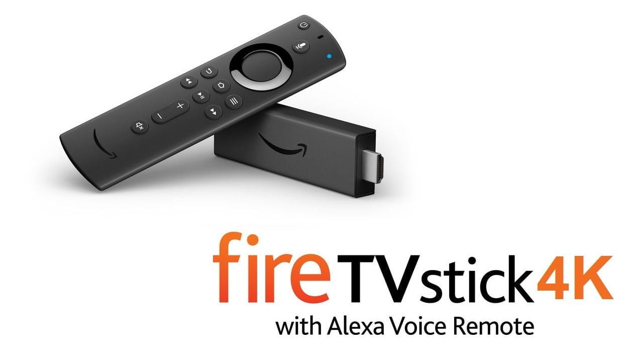 Amazon Fire TV Stick 4K and the all-new Alexa Voice Remote launched in India