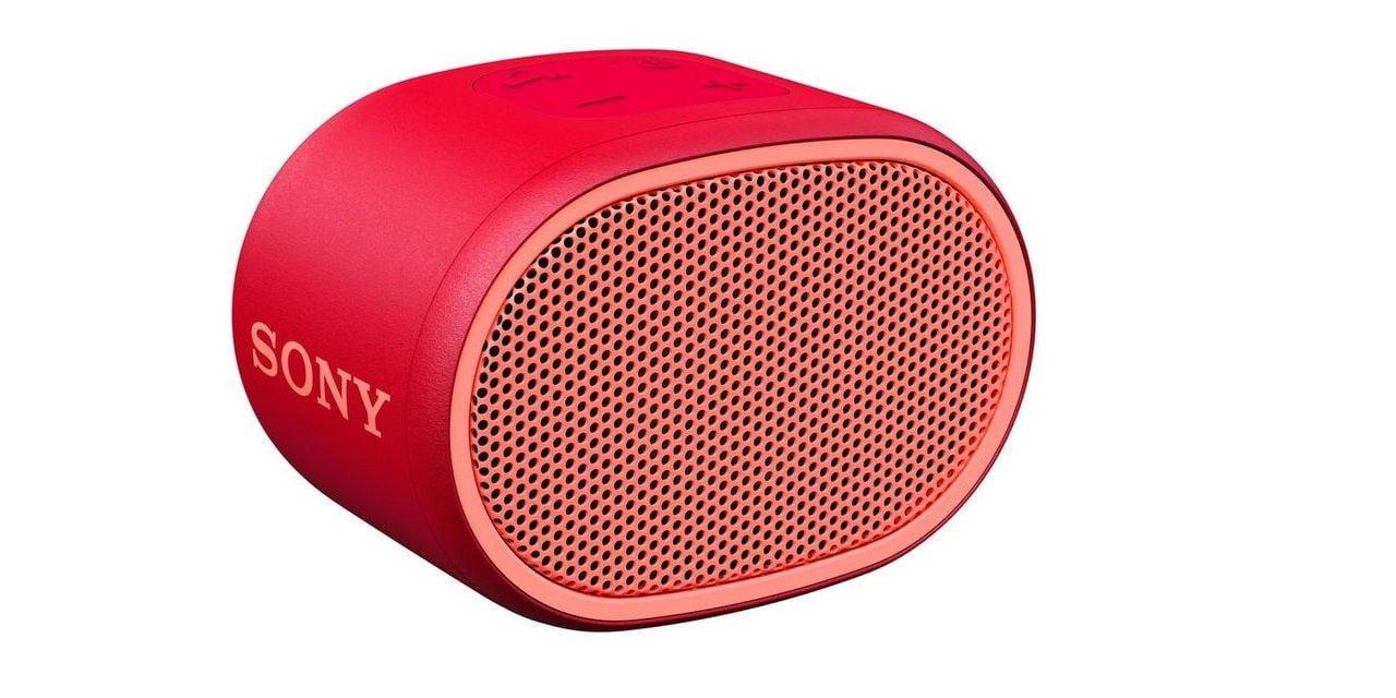 Sony Extra Bass SRS-XB01
