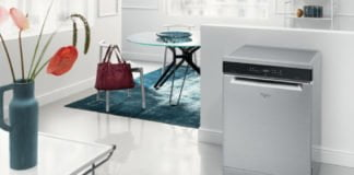 Whirlpool PowerClean Pro Dishwasher