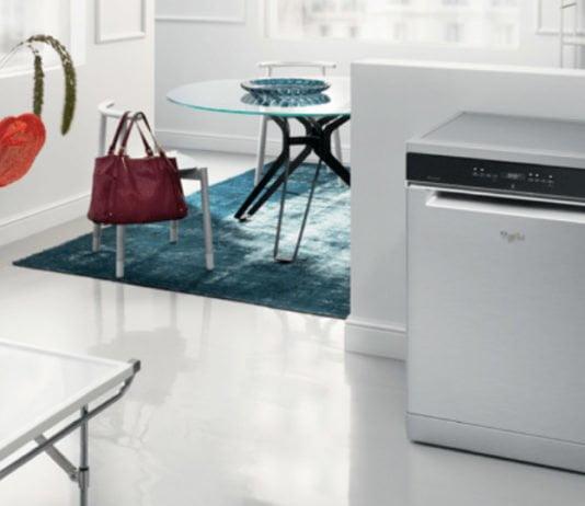 Whirlpool PowerClean Pro Dishwasher