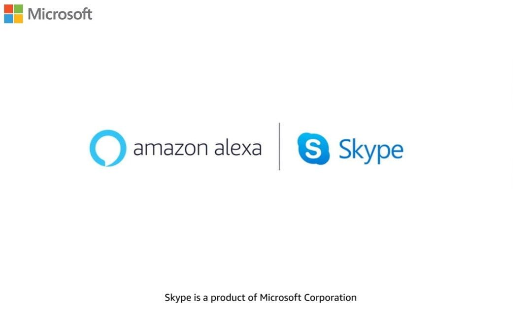 Skype calling with Alexa now available now in India, U.S., U.K., Ireland, Canada, Australia, and New Zealand