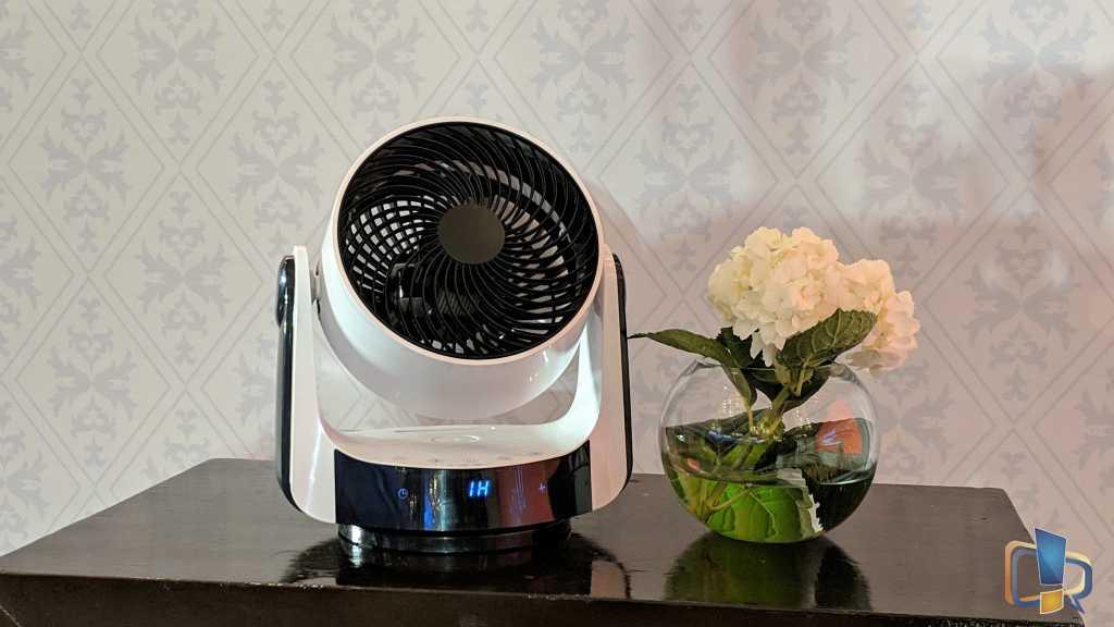 Orient Auctor 360 Degree Fan
