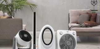 Orient Electric Lifestyle Range Fans
