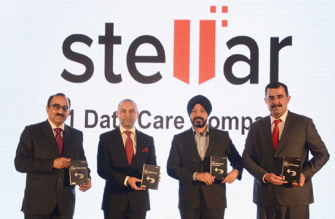 Steller Unveils New Data Recovery Solutions At Its 25th Anniversary