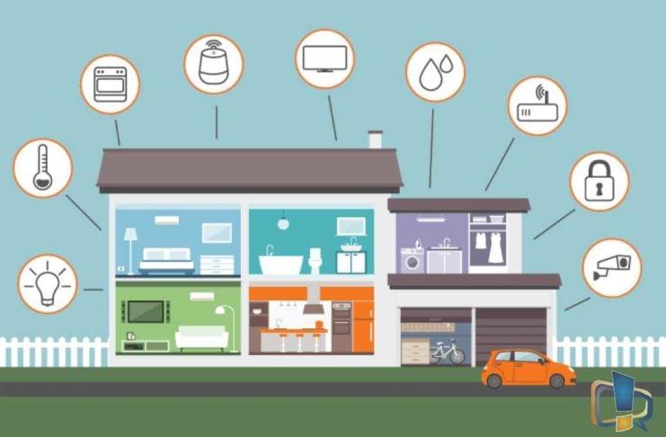 Smart Gadgets at Home