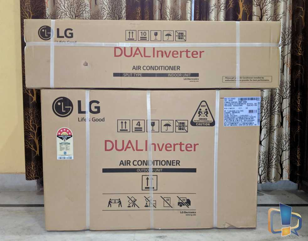 LG Dual Inverter Air Conditioner (AC) Review, Features & Specifications