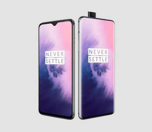 OnePlus 7 & OnePlus 7 Pro