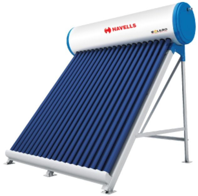 Havells Solero SLR Water Heater
