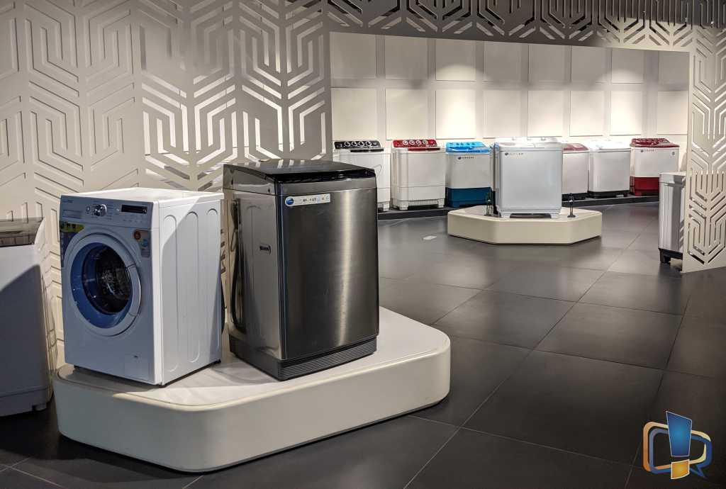 Lloyd Washing Machine Range