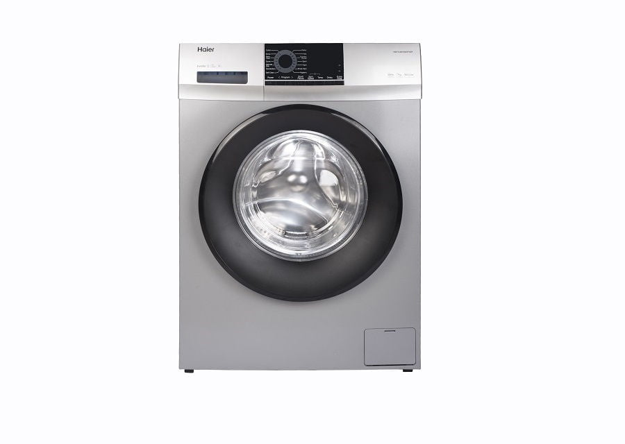 Haier 829 Series Front Load Washing Machine
