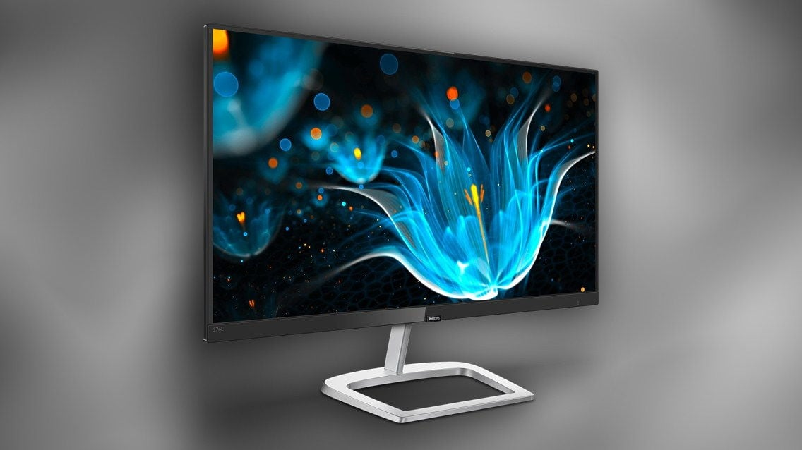 Philips E9 Series Monitors 226E9QHAB, 246E9QJAB & 276E9QJAB