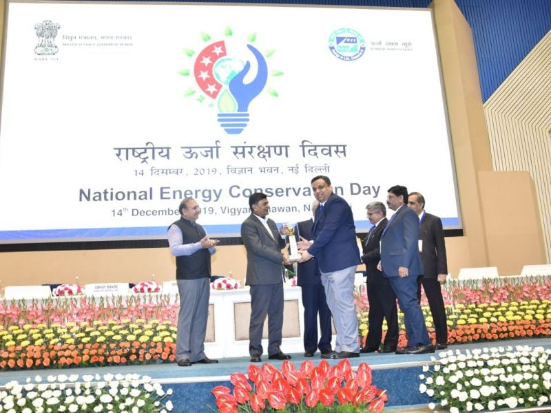 LG Gets The National Energy Conservation Award 2019 for Air Conditioners