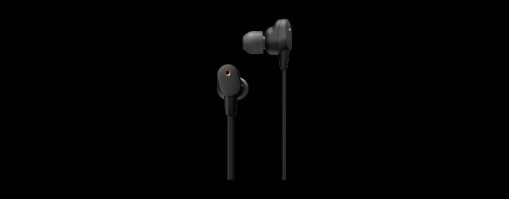 Sony WI-1000XM2 earphones