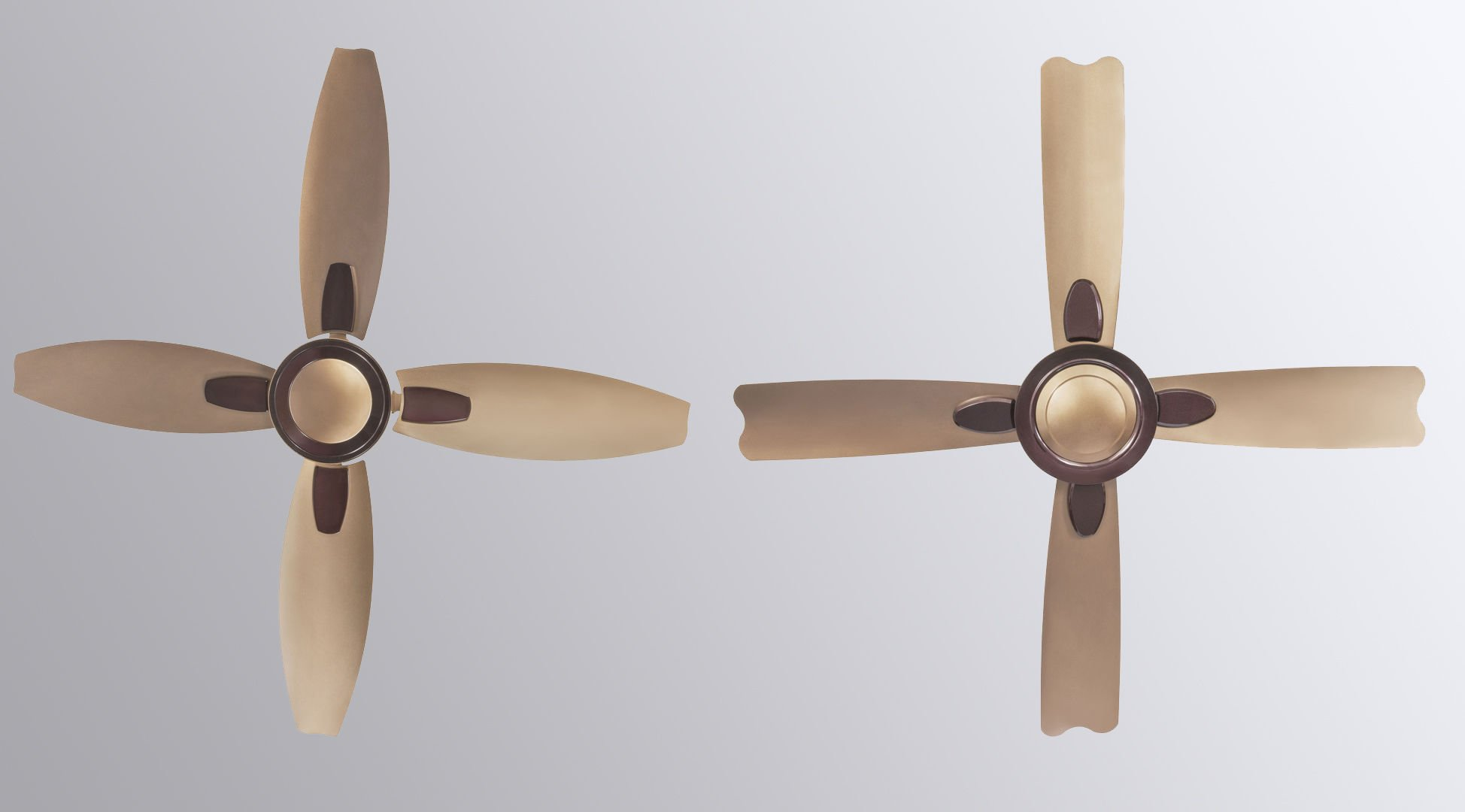 Checkout Usha New Models in Bloom Fan Series - Price and Color